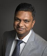 Shaji Thajudeen  Marketing Manager