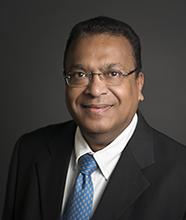 George John  Executive Director