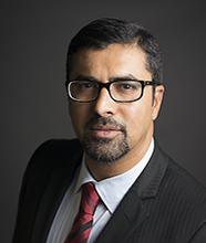 Niyaz M. Ali Business Development Manager