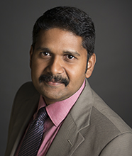 Sunder N. Ayyar  Client Service Manager